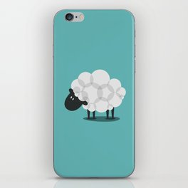 SHEEP iPhone Skin