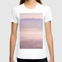 Morning Pink T-shirt