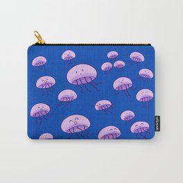Squishy family Carry-All Pouch