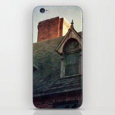 The Ward iPhone & iPod Skin