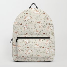 Blossom Bunny Backpack