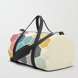 Honeycomb II Duffle Bag