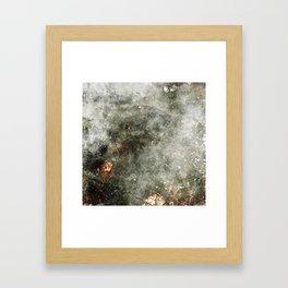 Abstract XIV Framed Art Print