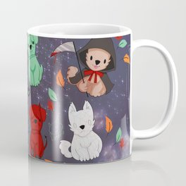 Puppy - Halloween Coffee Mug
