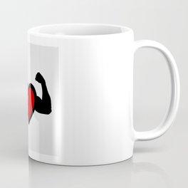 Healthy heart, healthy you Coffee Mug