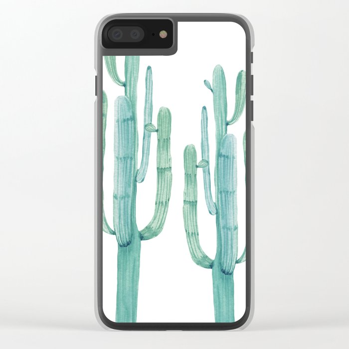 Will You Be My Bestie? Clear iPhone Case