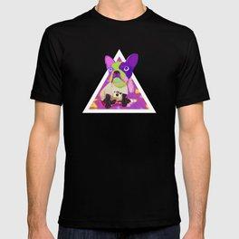 New Color T-shirt