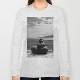 Grounded in the Moment Long Sleeve T-shirt