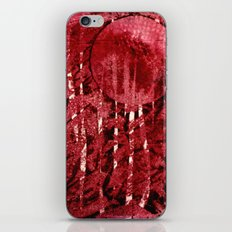 Atlantis IV iPhone & iPod Skin
