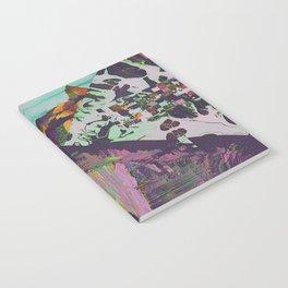HBTLY Notebook