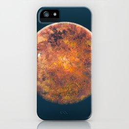 Sphere_06 iPhone Case