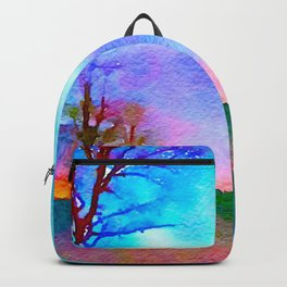 Eden of Creativity Backpack