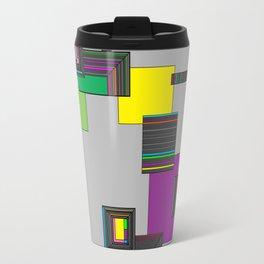 Amelia Panels Travel Mug