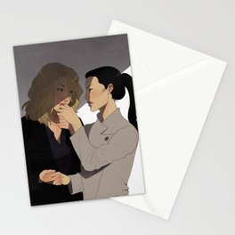Allure Stationery Cards