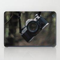 film iPad Cases featuring Film  by Gunjan Marwah