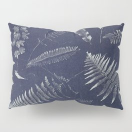 Botanical Fern Pillow Sham