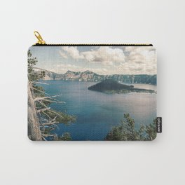 Oregon Dreams Carry-All Pouch