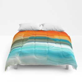 WAVE WORLD Comforters