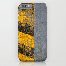 Caution  Slim Case iPhone 6s