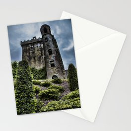 Castle in the Clouds Stationery Cards