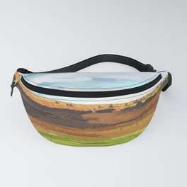 Farming Plain Fanny Pack