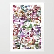 Wonders Art Print