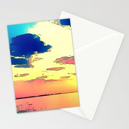 Heaven or Lies - ILL Design - Roth Gagliano Photography Stationery Cards