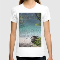boat T-shirts featuring Boat by L'Ale shop