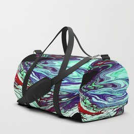 Go With the Flow Duffle Bag