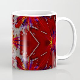 Always somewhere there's war ... Coffee Mug