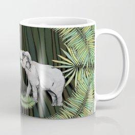 The Elephant Queens Coffee Mug