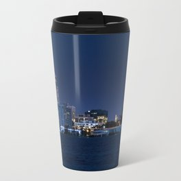 Downtown Clearwater Travel Mug