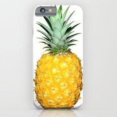 Big Pineapples iPhone 6s Slim Case