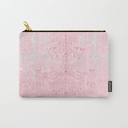 Let it gleam Carry-All Pouch