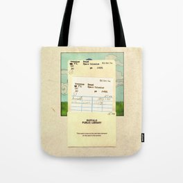 Space Colonies Are Overdue Tote Bag