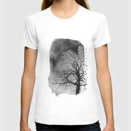 Ink trees 01 T-shirt