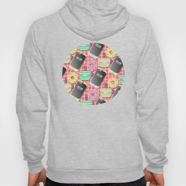 Breakfast Hoody
