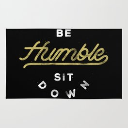 Humble Rug
