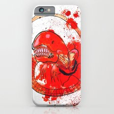 Alien chestbursting Slim Case iPhone 6s