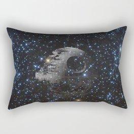 storm moon Rectangular Pillow