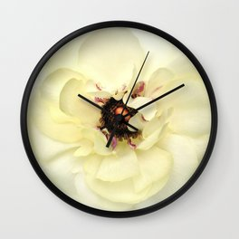 Old Romance Wall Clock