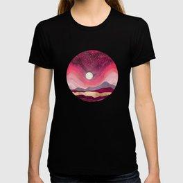 Scarlet Night T-shirt