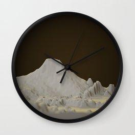 isolate Wall Clock
