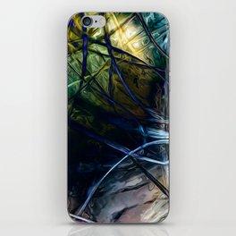 Tangled Web iPhone Skin