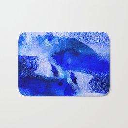 Zodiac Signs Pisces Bath Mat