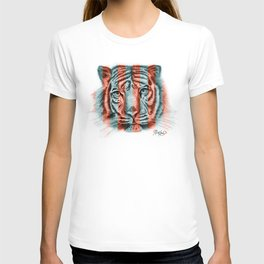 Prisoner Performer T-shirt