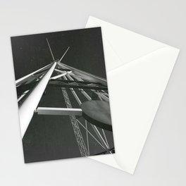 TEEPEE Stationery Cards
