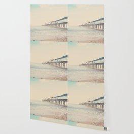 the sea ... Wallpaper