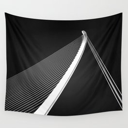 City of Arts and Sciences IV | C A L A T R A V A | architect | Wall Tapestry