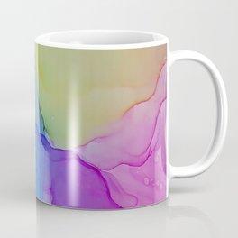 Smoke of Colors Coffee Mug